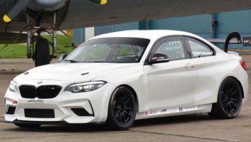 BMW M240i Dayvtec