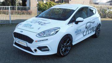 Ford Fiesta Sprintcup